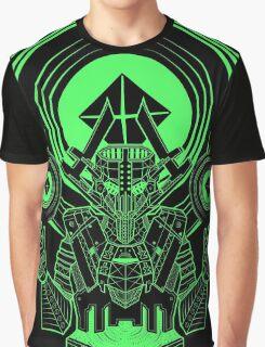 False Idols : Sentience G Graphic T-Shirt