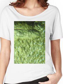 Moldavite Women's Relaxed Fit T-Shirt