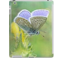 Enjoy Spring... iPad Case/Skin