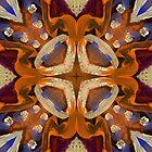 Orange Peel by Rachael Burriss