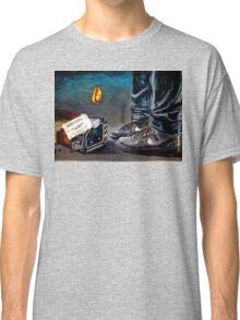 mixed media quicksilver Classic T-Shirt