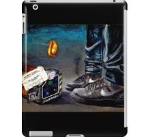 mixed media quicksilver iPad Case/Skin