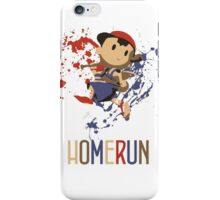 Nes - SUPER SMASH BROTHERS iPhone Case/Skin