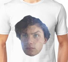 face - Lane Unisex T-Shirt