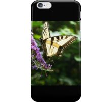 Butterfly05 iPhone Case/Skin