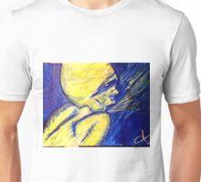 one last breath Unisex T-Shirt
