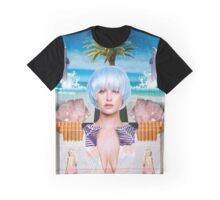 roxy Graphic T-Shirt