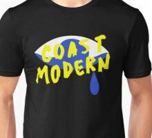 Coast Modern Eye Unisex T-Shirt