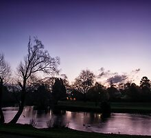 Dusk in Deloraine by AlChris