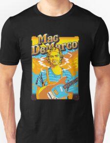 mac demarco shirt Unisex T-Shirt