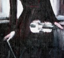 Gothic style Sticker
