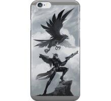 Quinn iPhone Case/Skin