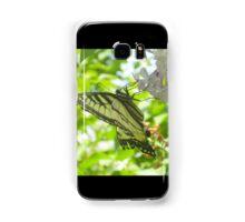 Butterfly02 Samsung Galaxy Case/Skin