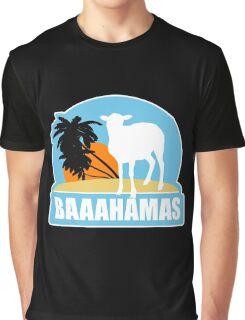 BAAAHAMAS  Graphic T-Shirt
