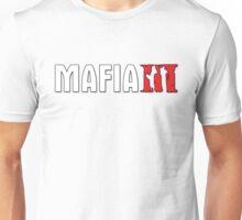 MAFIA 3 LOGO [BEST QUALITY] Unisex T-Shirt
