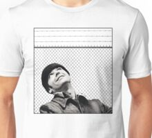 McMurphy from One Flew Over the Cuckoo's Nest Unisex T-Shirt