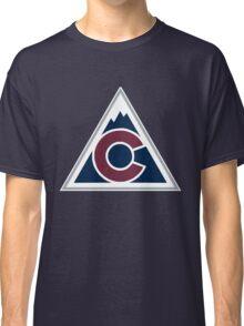 colorado avalanche Classic T-Shirt