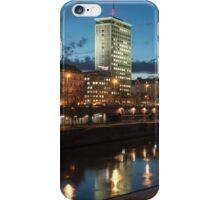 Vienna by Night iPhone Case/Skin