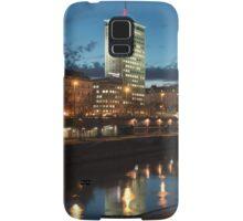 Vienna by Night Samsung Galaxy Case/Skin