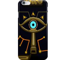 Sheikah Slate Case iPhone Case/Skin