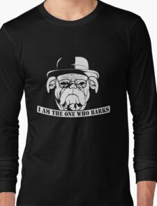 Heisendog Long Sleeve T-Shirt