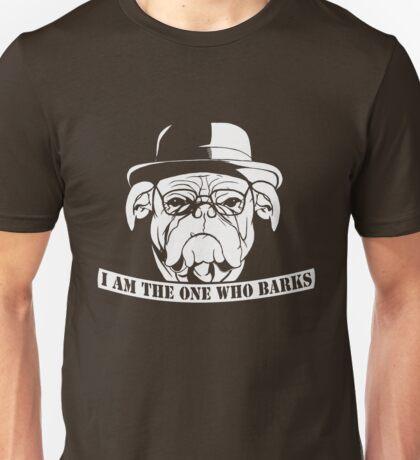 Heisendog Unisex T-Shirt
