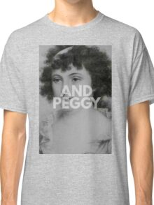 Peggy Schuyler Classic T-Shirt