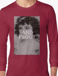 Peggy Schuyler Long Sleeve T-Shirt