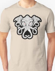 Tales of the Cthulhu Mythos by H. P. Lovecraft.  Unisex T-Shirt