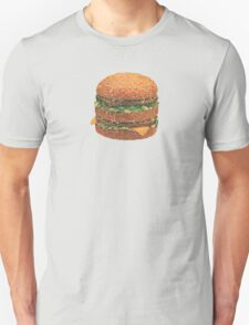TwoAllBeefPatties Unisex T-Shirt