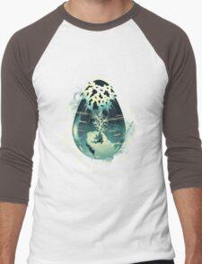 Trigger of Life Men's Baseball ¾ T-Shirt