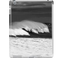 East Coast Low iPad Case/Skin