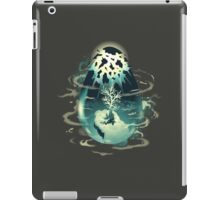 Trigger of Life iPad Case/Skin