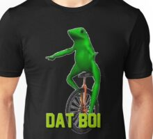 Dat Boi - Oh Shit Waddup Unisex T-Shirt