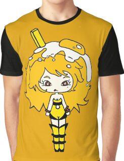 Lemonade Yolk by Lolita Tequila Graphic T-Shirt