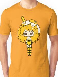 Lemonade Yolk by Lolita Tequila Unisex T-Shirt