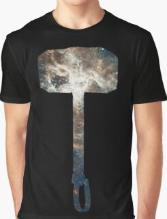 Mjölnir Graphic T-Shirt