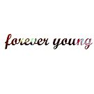 forever young by michal beer