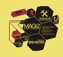 Magi2 Offline! by skiovato