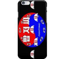 Crayon Pop Popjusshi (팝저씨) phone cover iPhone Case/Skin