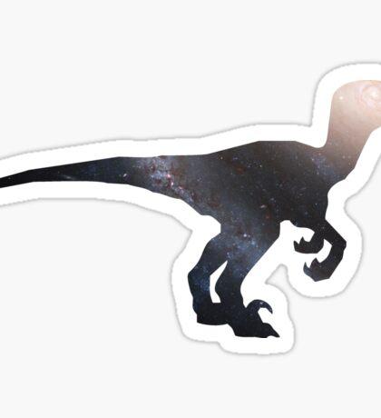 Velociraptor Sticker