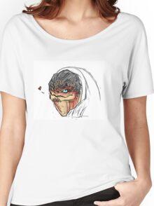 Mass Effect - Grunt Women's Relaxed Fit T-Shirt