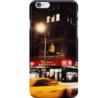 The Strand iPhone Case/Skin