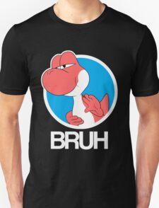 Red Yoshi Unisex T-Shirt