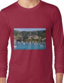 St Thomas Bay Long Sleeve T-Shirt