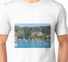St Thomas Bay Unisex T-Shirt