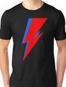 RIP BOWIE BOLT Unisex T-Shirt