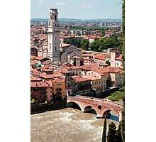 Duomo di Verona Photographic Print