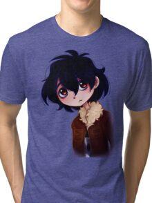 Nico di Angelo Tri-blend T-Shirt