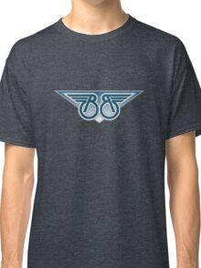 Buckaroo Banzai Wings Classic T-Shirt